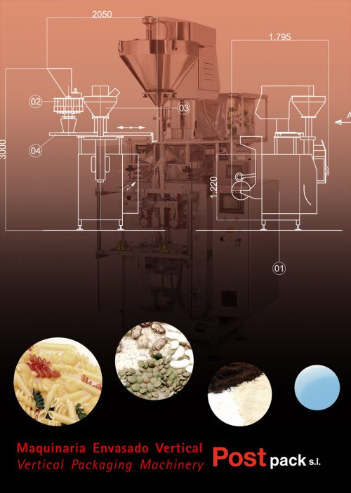 Disseny portada de catàleg de producte